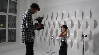 "Бэкстейдж со съемок музыкального клипа Ka-Re ""Ты мне мешаешь"""