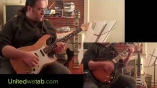 Wilco - You and I Guitar