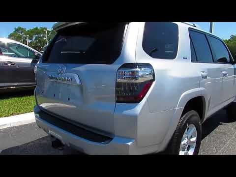 2016 Toyota 4runner Live Video! Tampa, Wesley Chapel, Brandon, New Port Richey, FL Live  182912A