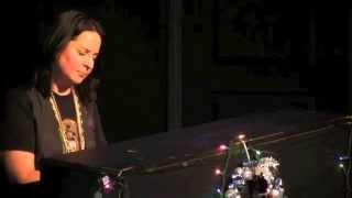 SANDRA VALLS - HOLY NOW (Peter Mayer)