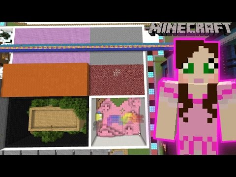 Minecraft: EXTREME FIND THE LEVER - FUN TIME PARK [11]