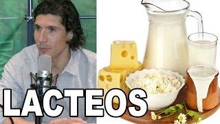 La verdad sobre los productos lácteos