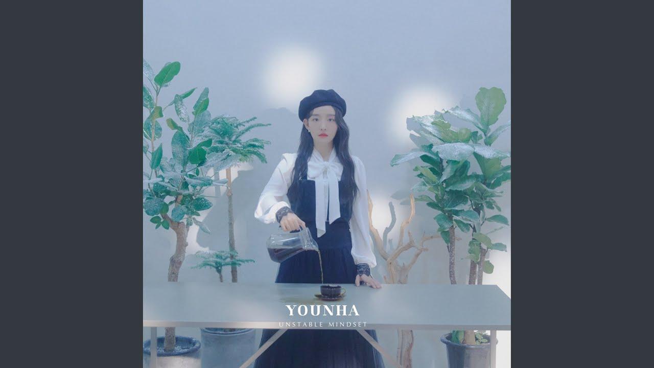 윤하 - WINTER FLOWER (Feat.RM) (WINTER FLOWER(雪中梅) (Feat.RM))