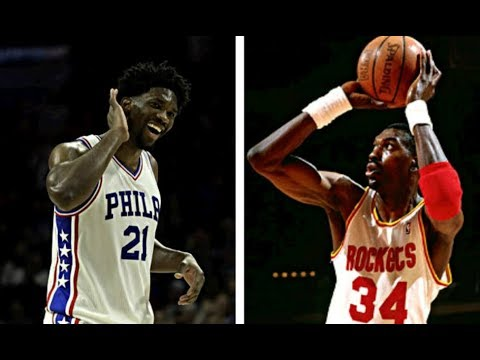 Top 10 NBA African Basketball Players of All Time | BBall ...