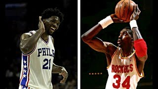 Top 10 NBA African Basketball Players of All Time | BBall top10s
