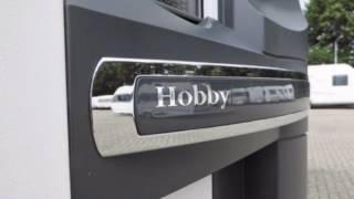 Hobby De Luxe Edition 460 UFE