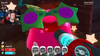 SLIME RANCHER PARTY GORDO #11 - MAJ 2019!