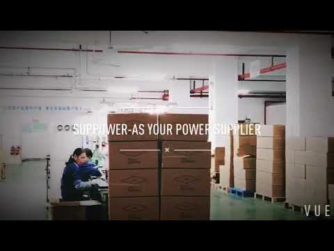 Suppower---Professional power adapter Manufacturer  of China
