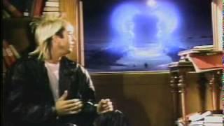 Limahl Kajagoogoo Never Ending Story Music Video Clip 1984