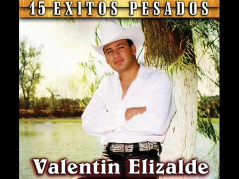 Valentin Elizalde - Julian Del Real