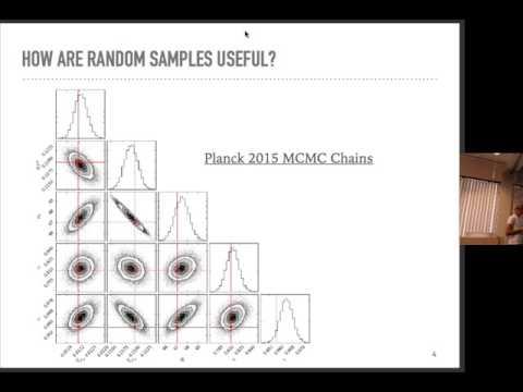 Session 2: The Markov Chain Monte Carlo Method