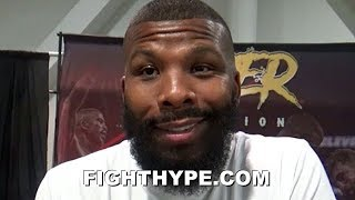 """BADOU JACK REACTS TO MAYWEATHER COMING BACK TO FIGHT PACQUIAO: """"ROB THE BANK AGAIN"""""""