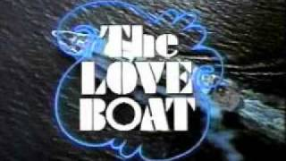 Love Boat Theme Song - Sung by Sam Sparacio