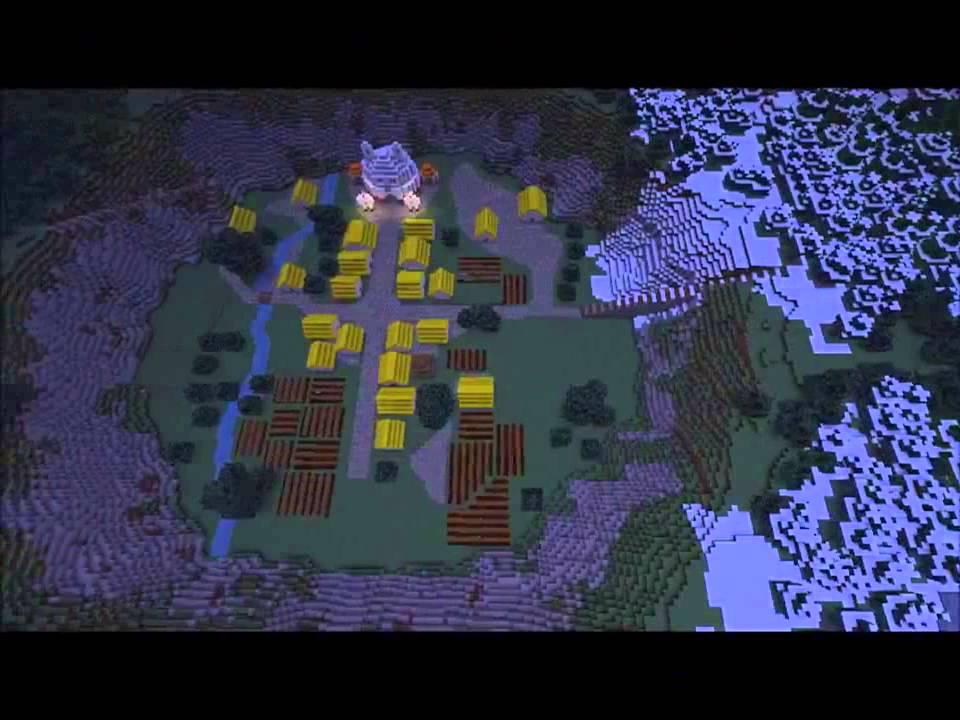 Fairy Minecraft Build