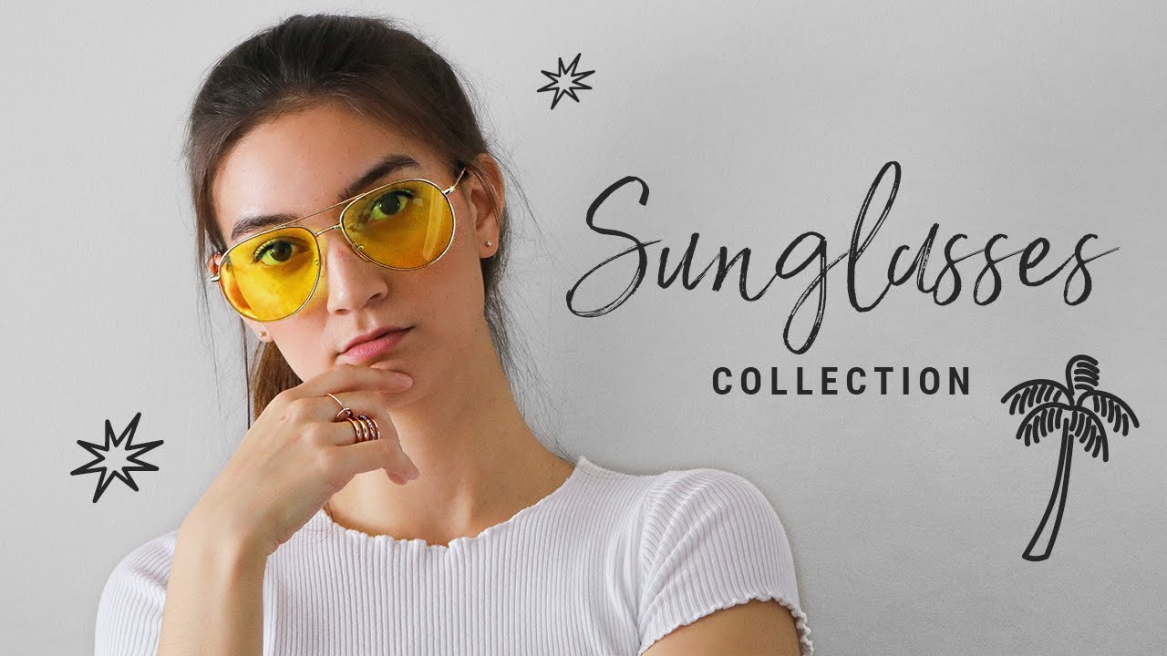 9e03a0ceeded my sunglasses collection (designer   affordable)!
