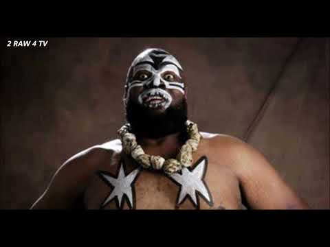 Former WWE star Kamala dies at 70