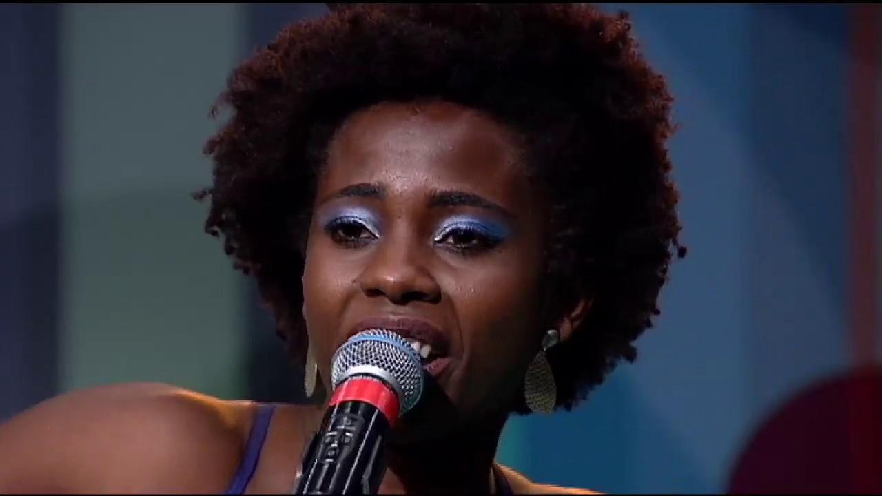 O Mergulho De Nãnan Matos Nas Músicas Africana E Afro Brasileira Youtube