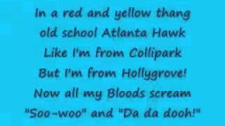 lil wayne - Mr.Carter ( Lyrics on Screen ).flv