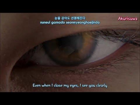 NU'EST W - Let Me Out [ENG + Romani + Hangul] [MV MASUP] [HD]