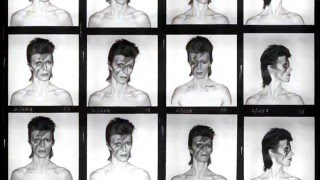 «David Bowie» — фильм в СИНЕМА ПАРК
