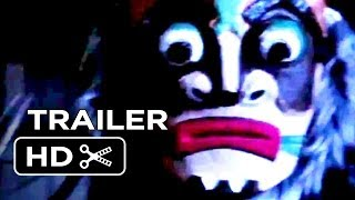 Varsity Blood Official Trailer (2014) - Lexi Giovagnoli, Wesley Scott Horror Movie HD