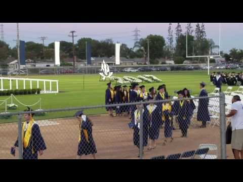 Mayfair HS graduation 2017 part 5