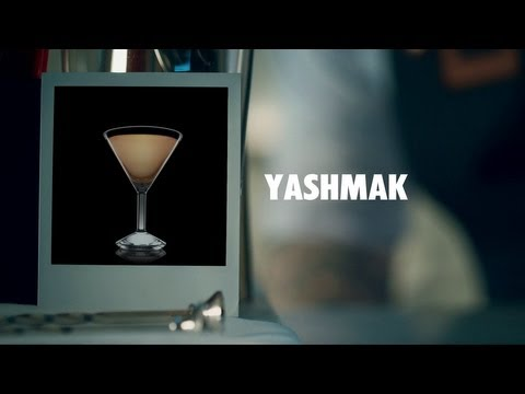 YASHMAK DRINK RECIPE - HOW TO MIX