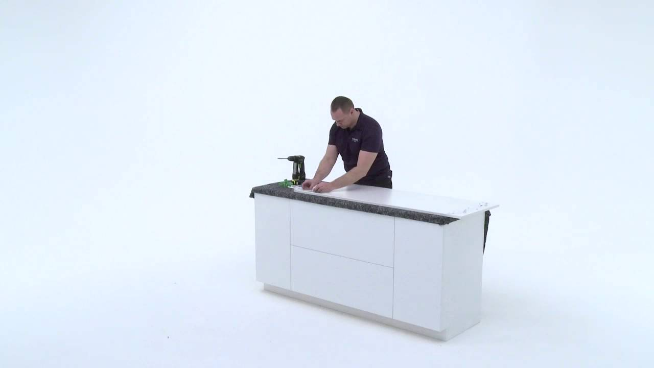 Aeg Kühlschrank Temperatur Einstellen : Montagevideo electrolux sms kühlschrank youtube