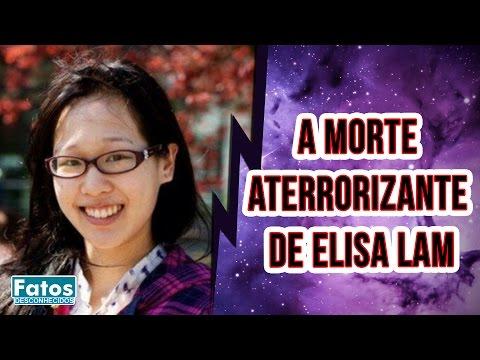 A morte aterrorizante de Elisa Lam - FATOS DESCONHECIDOS