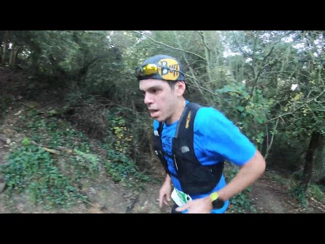 Pau Capell - Barcelona Trail races 2019