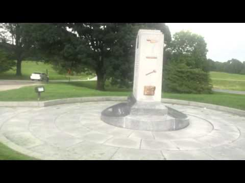 Valley Forge Pennsylvania Tour