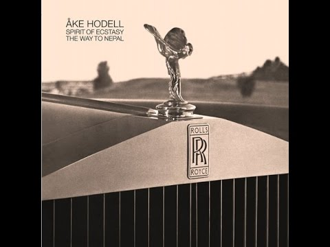 Åke Hodell - Mr Smith in Rhodesia