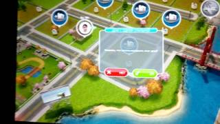 как быстро заработать деньги в Sims FreePlay?