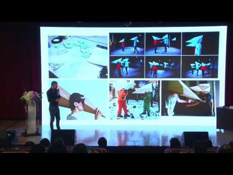 Niki Smit: DEEP: An art led, science backed, meditative VR experience