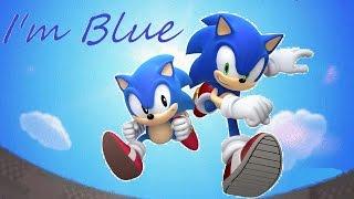 Sonic~ I