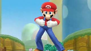What if smash bros characters did the Fortnite Orange Justice Dance...