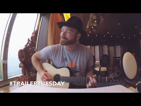 """Get Along"" by Kenny Chesney (Acoustic Cover)"