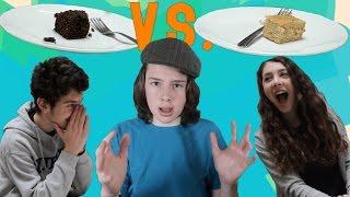 How Food Presentation Affects Its Taste