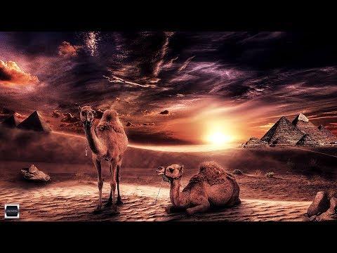 Photoshop Tutorial | Photo Manipulation | Creatures of the Desert HD