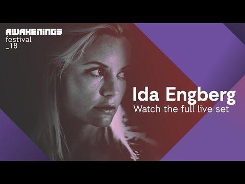 Awakenings Festival 2018 Sunday - Liveset Ida Engberg @ Area V