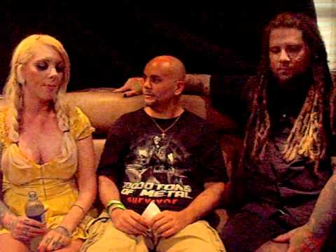 in this moment interview with maria brink chris howorth july 23