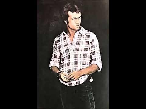 Elton John - Texan Love Song (1972)