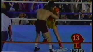 Ray Mancini -vs- Duk-Koo-Kim part 5