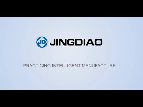Beijing Jingdiao Corporate Video
