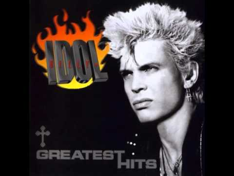 Billy Idol - Rebel Yell [Live and Acoustic]