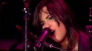 Demi Lovato - Trainwreck Ao vivo (com Tradução)