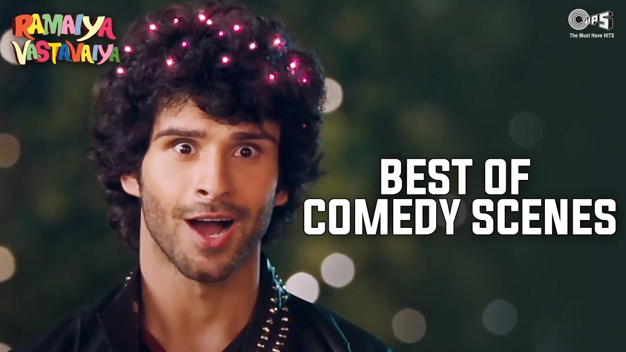 Download Ramaiya Vastavaiya Comedy Scenes | Girish Kumar | Shruti Haasan | Sonu Sood | Hindi Movie Scenes