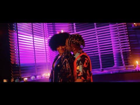 CKay - Love Nwantiti Remix ft. Joeboy \u0026 Kuami Eugene (Official Video)
