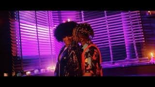Download CKay - Love Nwantiti Remix ft. Joeboy & Kuami Eugene [Ah Ah Ah] (Official Video)