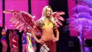 Victoria's Secret 2008-2009 The Ting Tings - That's Not My Name